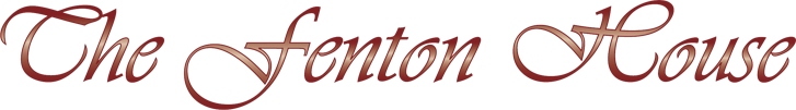 The Fenton House (Logo)